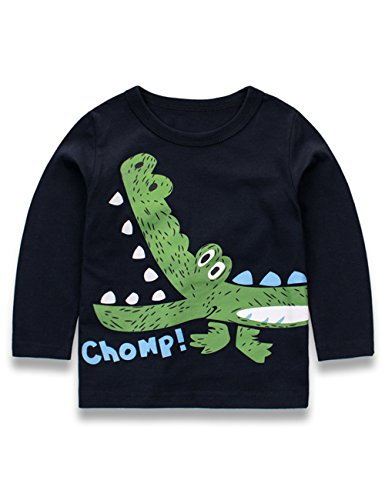Crocodile T-shirt