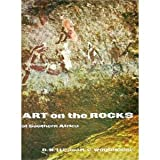 Art on the Rocks of Southern Africa, D. Neil Lee and H. C. Woodhouse, 0684137429