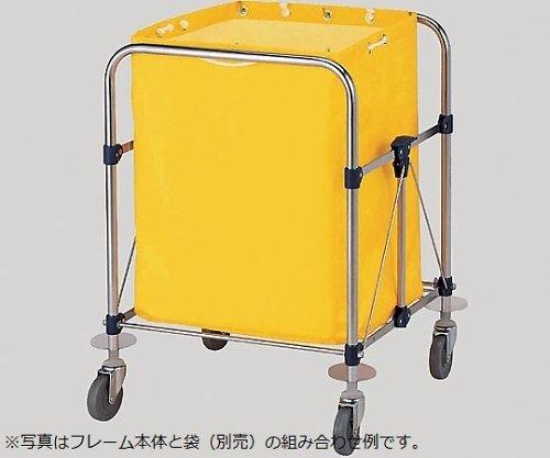 山崎産業(コンドル)0-9103-11リサイクルカート(Y-2自立式)用袋(黄) B07BD2JG2W