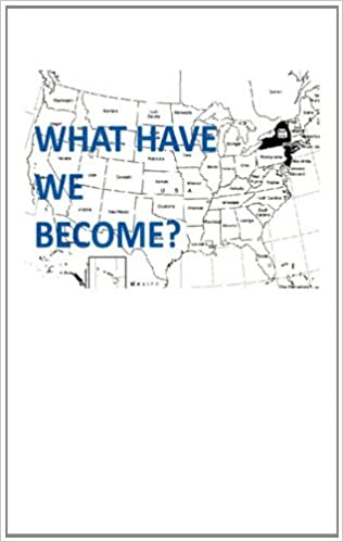 What Have We Become: A Blog Book: Love Child: 9781452096247: Amazon