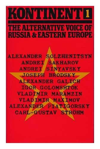 Kontinent 1: The Alternative Voice of Russia and Eastern Europe
