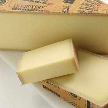 Gourmet  Gruyere Cheese (1 lb)