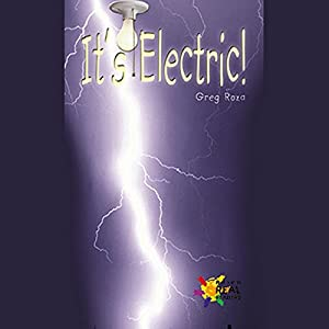 It's Electric Audiobook