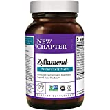 New Chapter Multi-Herbal+Joint Supplement Zyflamend Whole Body for Healthy Inflammation Response, 120 Count (Pack of 1)
