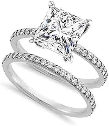 1054 ZEBRA  SIMULATED DIAMOND 316L STAINLESS STEEL MENS SIGNET  RING