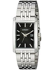 Citizen Mens Quartz Watch with Date, BH1671-55E