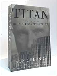Of free titan the d pdf life john rockefeller download