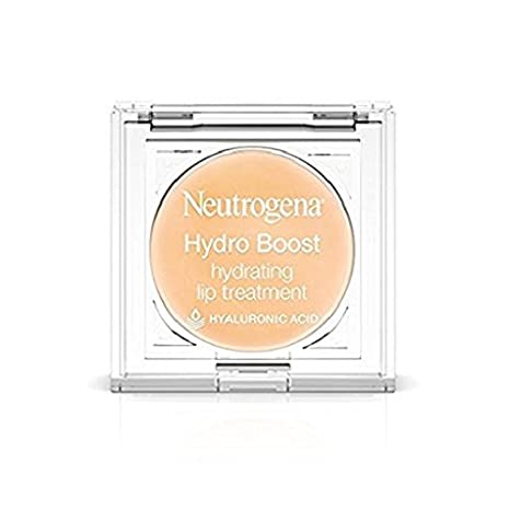 neutrogena hydro boost hydrating lip treatment