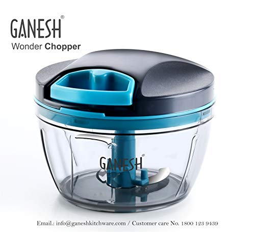 GANESH Wonder Chopper Price & Reviews