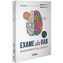 Exame da Oab Mapamentalizado