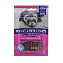 N-Bone Ferret Chew Treats, 1.87-Ounce
