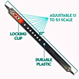 "Accurasee Artist 10"" Proportional Divider for"