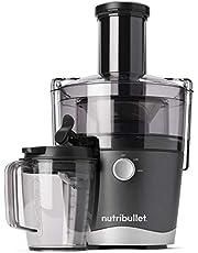 Nutri Bullet Juicer, Grey 27oz., medium
