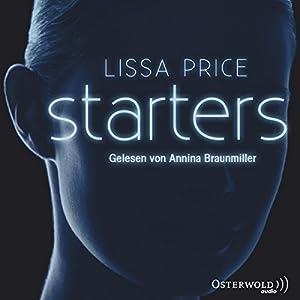 Starters Hörbuch