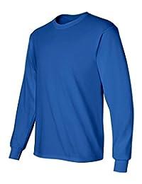 Gildan Ultra Cotton 6 oz. Long-Sleeve T-Shirt