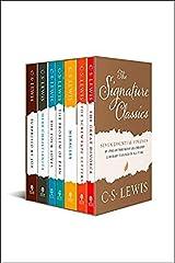 The Complete C. S. Lewis Signature Classics (Boxed Set) Paperback