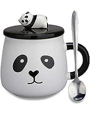 Panda Mok Set