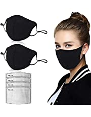 50 Pcs Disposable Face Mask, 3-Ply Breathable & Comfortable Filter Safety Mask, Anti Dust Breathable Disposable Earloop Mouth Face Mask, Comfortable Mask