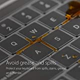 Moshi ClearGuard Keyboard Protector for MacBook Pro