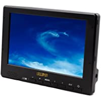 Brand New Lilliput 7 667 Gl-70 Np H Y Monitor Hdmi and Ypbpr Input