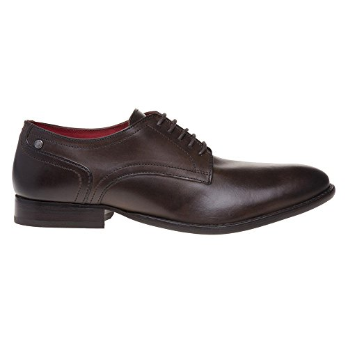 London Men Brown Shoes Ford Base Upxw8Zngp
