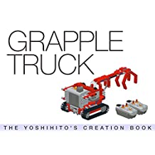 GRAPPLE TRUCK: THE YOSHIHITO'S CREATION BOOK