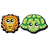 Gamma Sports Zoo Damps Vibration Dampeners (2-Pack)
