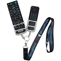 Universal Portable Remote Holders - Remote Rangler - Stop Losing Your Remotes!