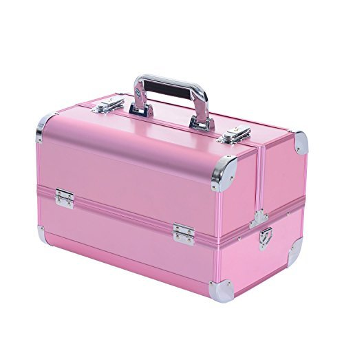 soozier-deluxe-14-cosmetics-makeup-jewelry-travel-train-case-pink