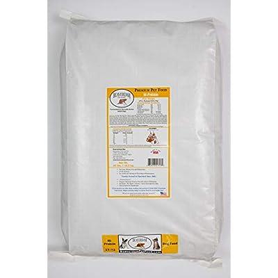 Beaverdam Pet Food Hi-Protein Dry Dog Food
