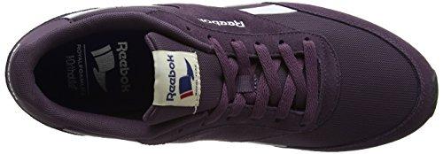 Reebok Damen Bd3220 Trail Runnins Sneakers Violett