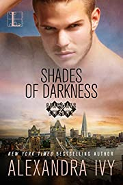 Shades of Darkness (Guardians of Eternity…