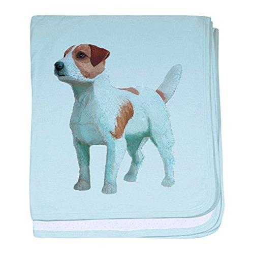 CafePress - Jack Russell Terrier - Baby Blanket, Super Soft Newborn Swaddle
