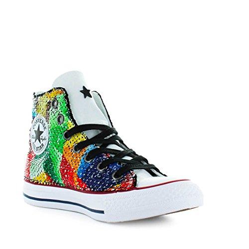 Converse Donna it 160424c Sneakers gt; It Map language tag ZwwOqr