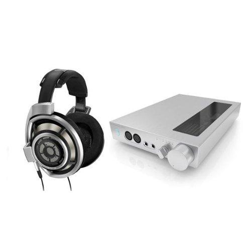 Sennheiser Professional Headphones Headphone Amplifier