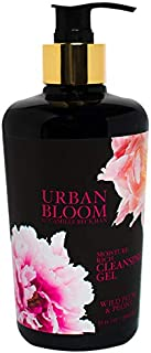 product image for Camille Beckman Moisture Rich Cleansing Gel, Urban Bloom, Wild Plum & Peony, 13 Ounce
