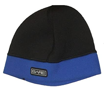 Amazon.com   Bare 2mm Neoprene Strapless Beanie Assorted Colors ... 79afaa88f16