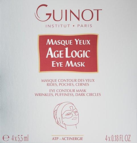 Guinot Eye Mask - 2