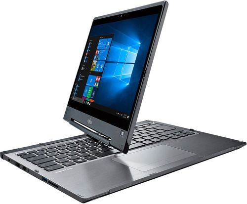 fujitsu laptop memory - 4