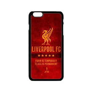 SANLSI Liverpool F.C. Cell Phone Case for Iphone 6