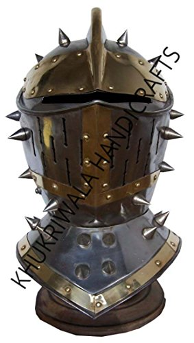 EUROPEAN CLOSE HELMET