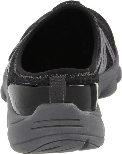 Easy Spirit Women's Riptide Fashion Sneaker Black/Dark Grey discount 2014 YvI8q