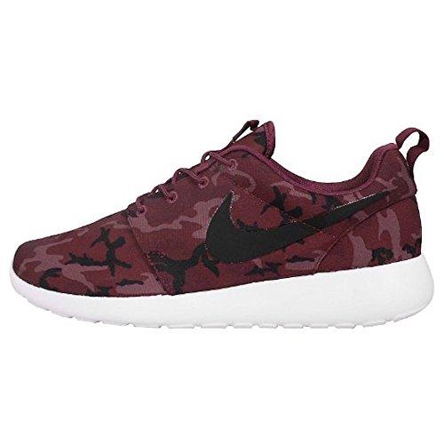 Nike Femmes Air Zoom Structure 19 Chaussures De Course Méchant Rouge / Noir-équipe Rouge-lumière Mulberry / Camo