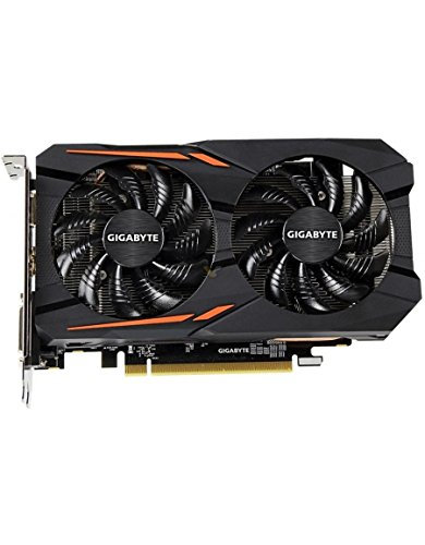 Gigabyte Radeon RX 560 Gaming OC Radeon RX 560 2GB GDDR5 ...