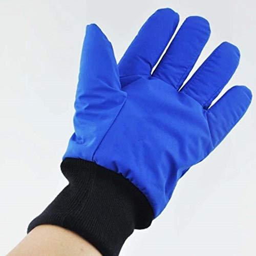 AINIYF Antifreeze Gloves Anti-liquid Nitrogen/low Temperature Resistant Cold Storage Low Temperature Cold Protection Protective Gloves/12.6inches by AINIYF (Image #5)