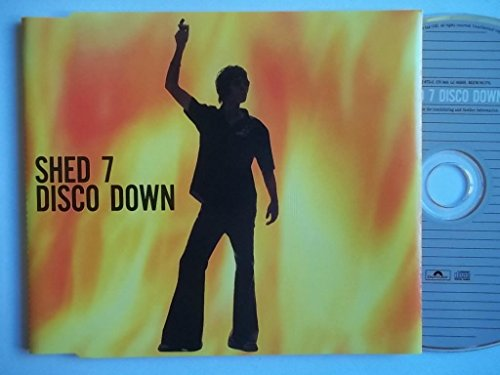 Disco Down - CD1 - Shop Guess London