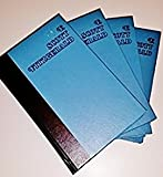 4 Book Set - This Side of Paradise, The Great Gatsby, Tender is the Night, The Last Tycoon