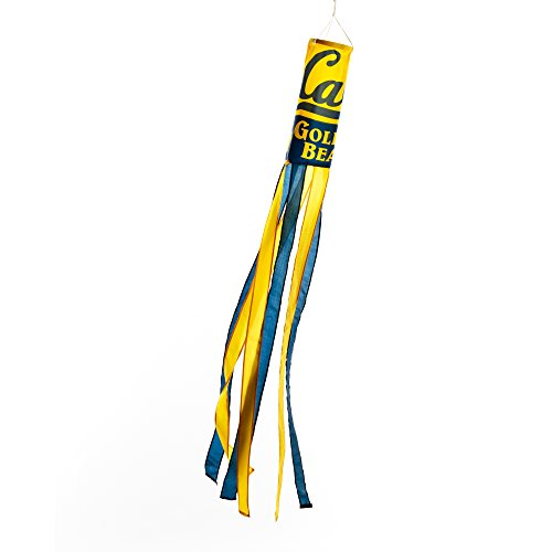 NCAA California Golden Bears Wind Socks ()