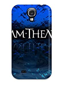High Quality CaseyKBrown Dream Theater Skin Case Cover Specially Designed For Galaxy - S4