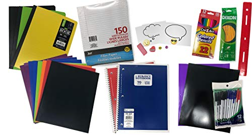 Bestselling Reading & Writing Materials